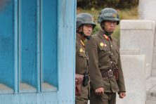 Veerdienst Rusland en Noord-Korea wekt woede