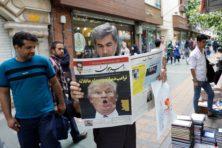 Heeft Trump gelijk? 'Iran houdt zich niet aan deal'