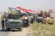 Iraaks leger verovert Kirkuk op Koerden
