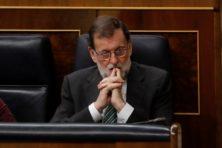Madrid grijpt bikkelhard in: einde autonomie Catalonië