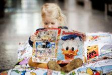 Voorlezen voor kinderen is een genoegen