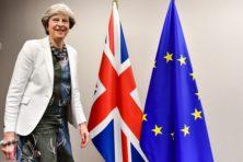 Brexit gaat alleen verliezers opleveren