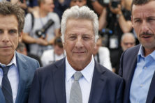 Interview: Hoffman over het Weinstein-schandaal