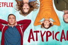 Een lekkere sitcom – die óók over autisme gaat
