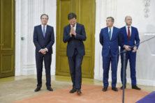 Kabinet is grabbelton: geen garantie op stabiliteit