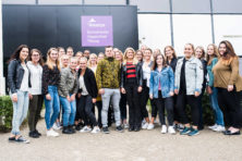 24 Tilburgse studenten communicatie bloggen over hun reis naar Amerika
