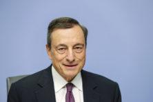 ECB-president redde euro, maar bijwerkingen zijn fors