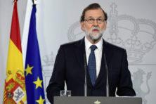 Beide kampen in Spanje zijn hun verstand kwijt