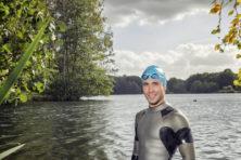 'Het WK Ironman kost me nu al 10.000 euro'
