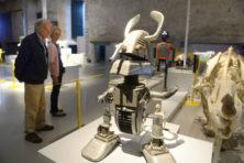 Museum TwentseWelle is een fantasievolle fabriek