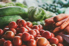 Gezond eten in de strijd tegen depressie