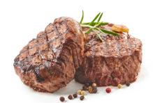 Bye bye biefstuk! Eten we over 10 jaar geen vlees meer?