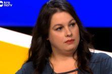 Annabel Nanninga wordt FvD-lijsttrekker Amsterdam