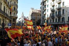In Catalaanse kwestie is de EU door het ijs gezakt