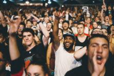 De meest interessante 'Amerika' events in Nederland