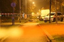 Jacht op gewapende verdachte schietpartij Groningen geopend