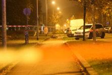 Student (21) permanent verlamd na bizarre schietpartij in Groningen