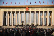 Machtig China bepaalt vanaf vandaag zijn koers