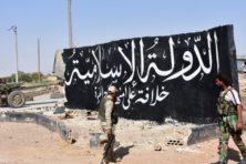 Val Raqqa betekent weinig goeds voor terreurdreiging