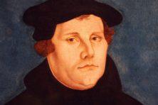 Luther legde de basis voor breuklijn Noord- en Zuid-Europa