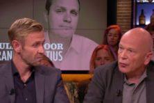 Beschuldigde ontkent: 'Jelle Brandt Corstius heeft gelogen'