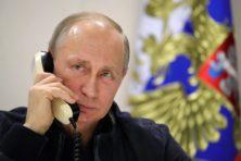 Vladimir Poetins nuttige idioten in het Westen