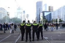 Kersverse ambtenaar vecht hoofddoekverbod bij politie aan