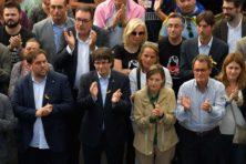 #Catalonië