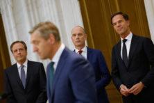 Rutte III heeft niets geleerd van de EU-geschiedenis