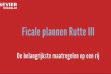 De fiscale plannen van het nieuwe kabinet