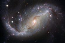 Hoe is het mogelijk dat het heelal groter wordt?