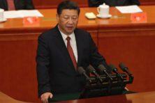 Het gaat een keer goed mis met China