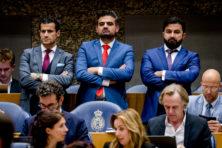 Kamer pleit voor vrijlating Amnesty-chef, op DENK na