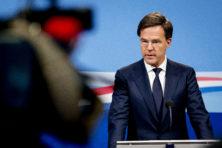 De afgelikte lolly's van Rutte blijven maar terugkomen
