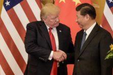Dreigende handelsoorlog draait vooral om macht
