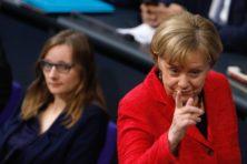 Angela Merkel kan 'Jamaica' voorgoed vergeten