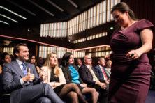 DENK en BIJ1 clashen met Nanninga tijdens debat