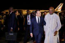 Afrikatop moet migratie naar Europa beperken
