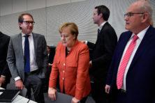 Overheveling van macht naar de EU komt tot stilstand