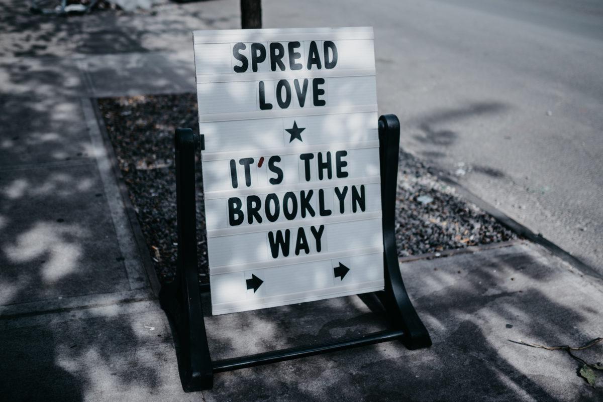 Millennials en creatievelingen hebben Brooklyn omarmd
