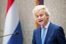 Wilders zoekt toenadering tot Rusland