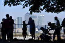 Met deze belofte willen Britten bankiers in Londen paaien