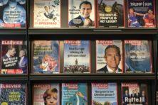 Elsevier Weekblad zoekt een redacteur online