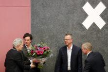 Sprak locoburgemeester Van der Burg voor zijn beurt?