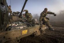 Zelfgenoegzame politici hebben defensie verkwanseld