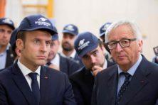 Nationale problemen worden Europees gemaakt en daardoor niet opgelost