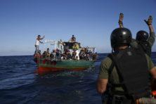 EU: maak plaats voor 50.000 Afrikaanse migranten