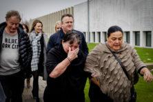 Strafeis OM is klap in gezicht van nabestaanden Mitch Henriquez