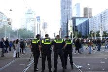 'Politie discrimineert met verbod op hoofddoek'