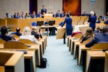 Nederland  wordt 'op gevoel' geregeerd